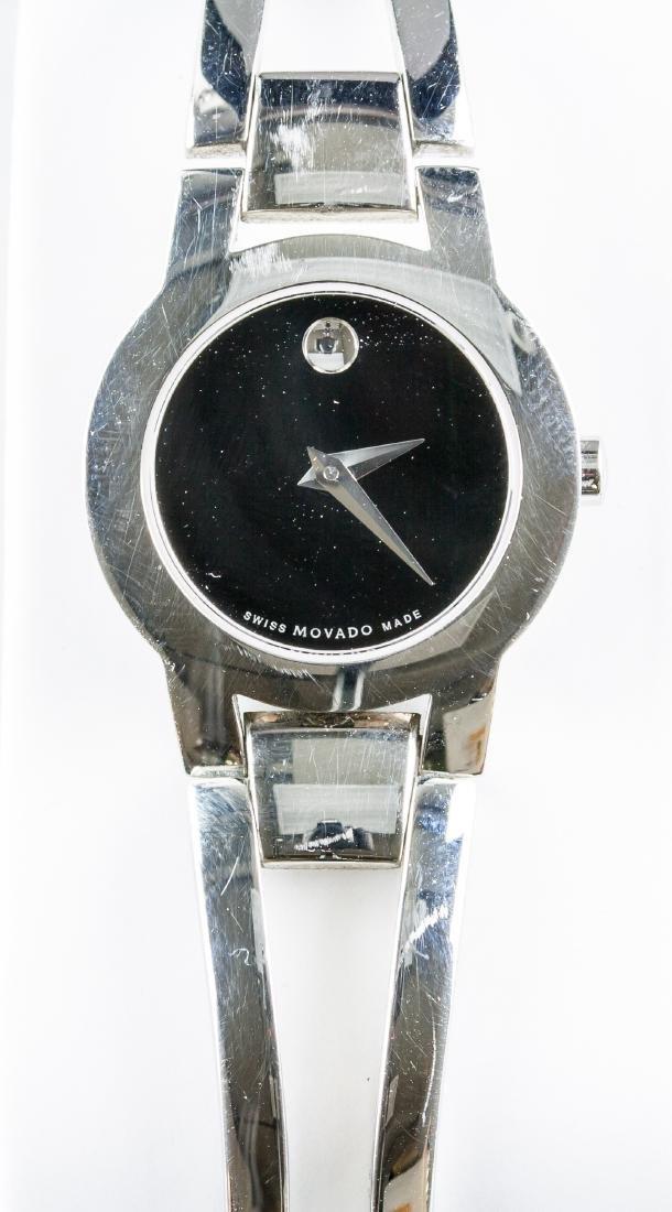 Movado Swiss Made Watch RV $695