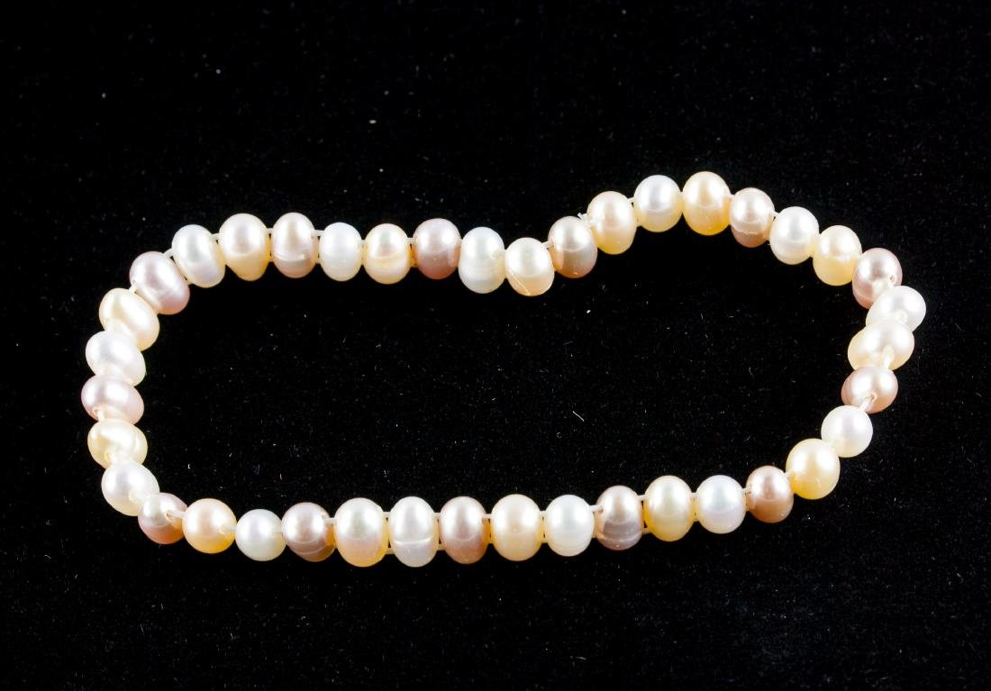 Long Pearl Necklace RV $250