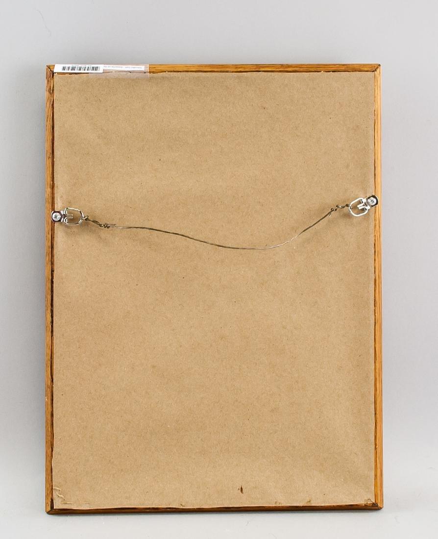SALVADOR DALI Spanish 1904-1989 Gouache on Paper - 6