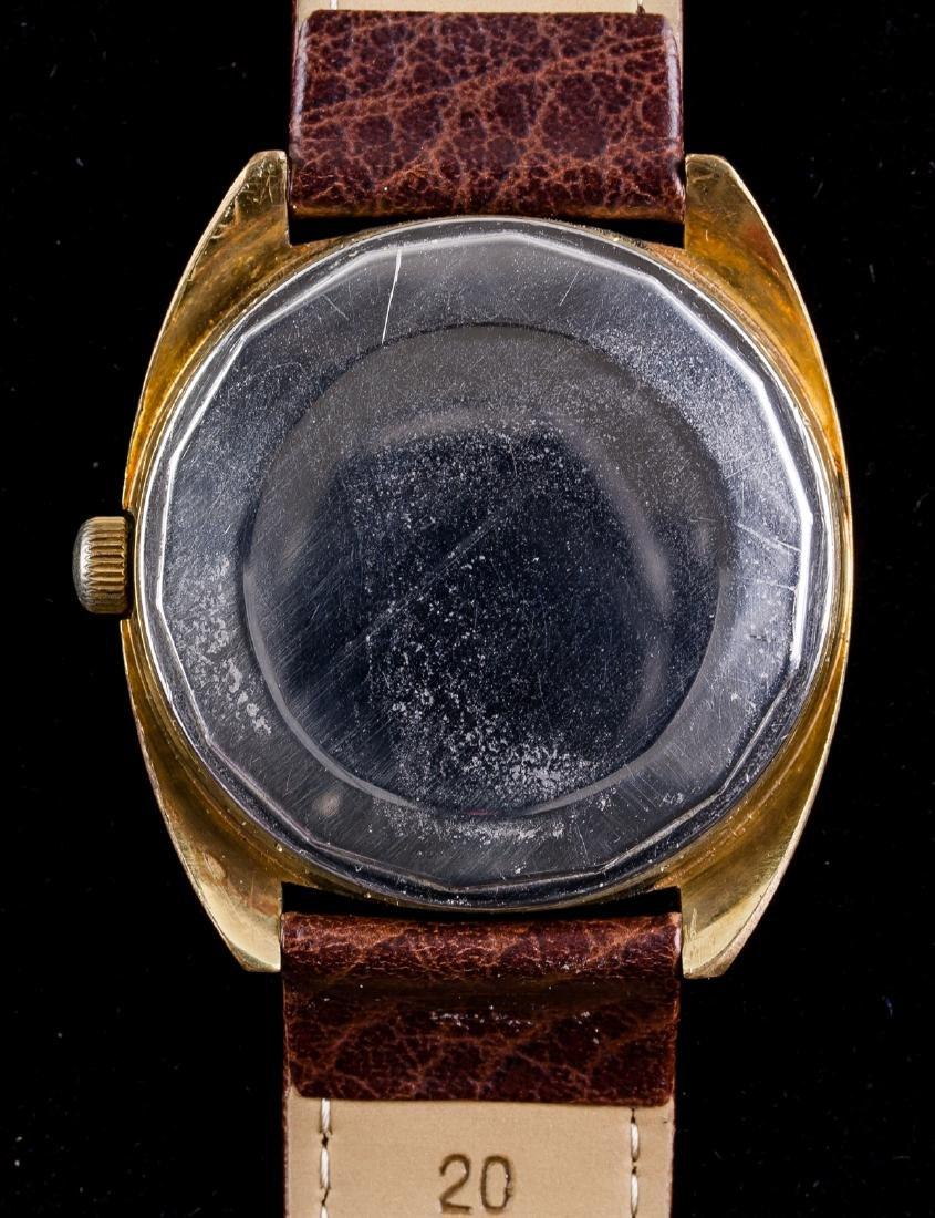 Swiss Tissot Seastar Automatic Watch - 2