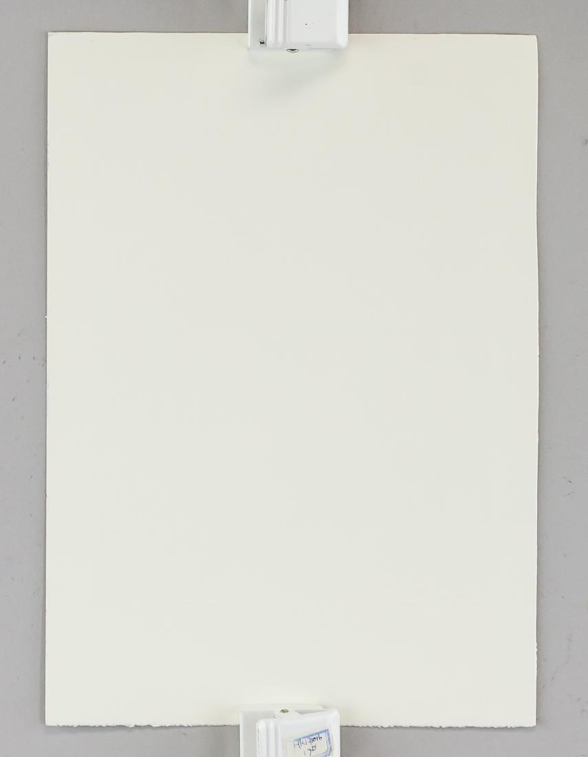 Francis Bacon British Figurative Lithograph 75/100 - 7