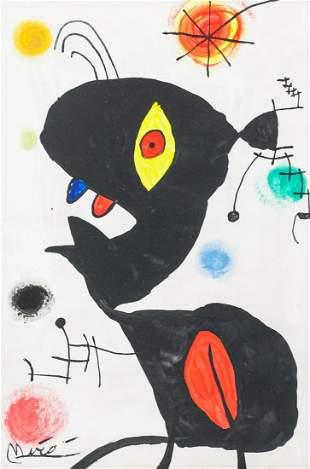 Spanish Oil on Canvas Artist Signed
