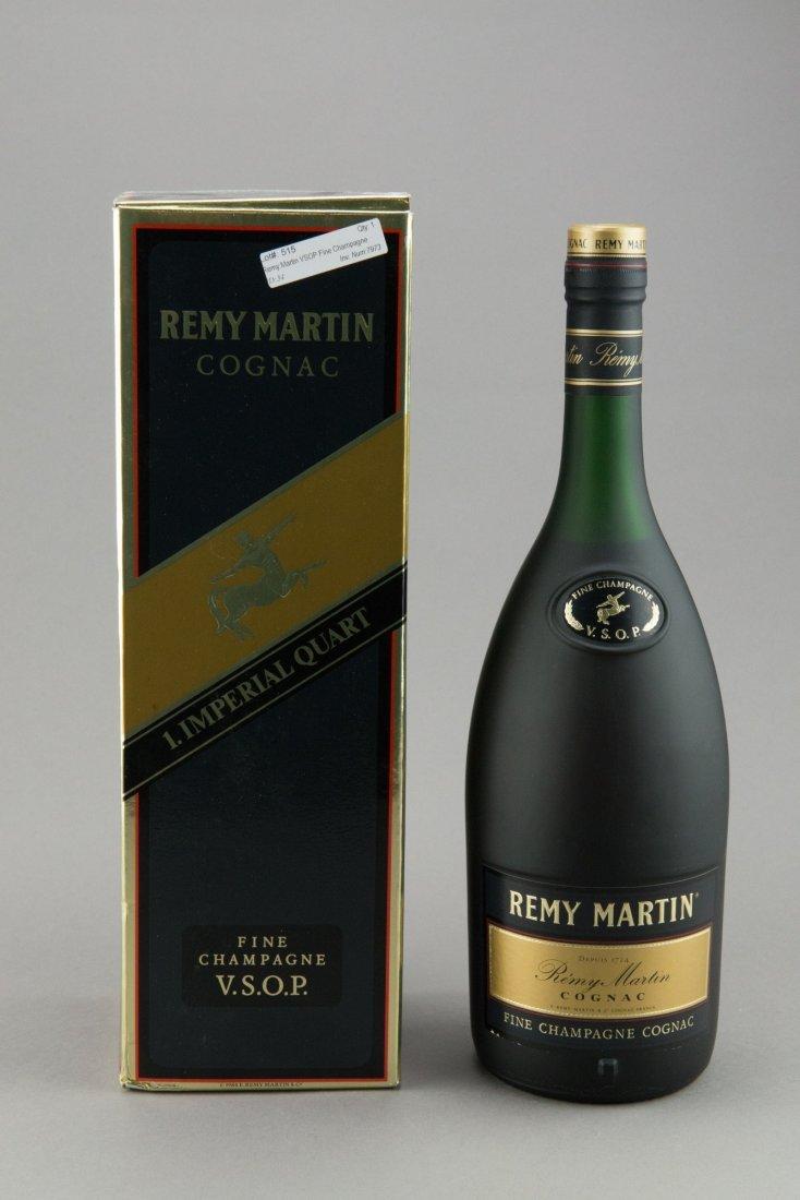 remy martin vsop fine champagne cognac. Black Bedroom Furniture Sets. Home Design Ideas