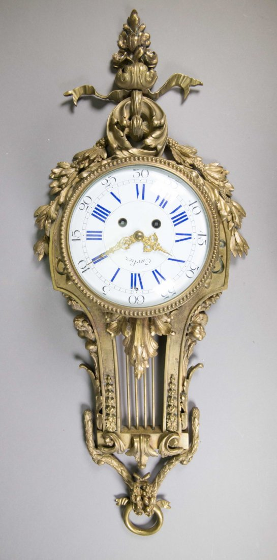 Cartier wall clock french cartier wall clock amipublicfo Images