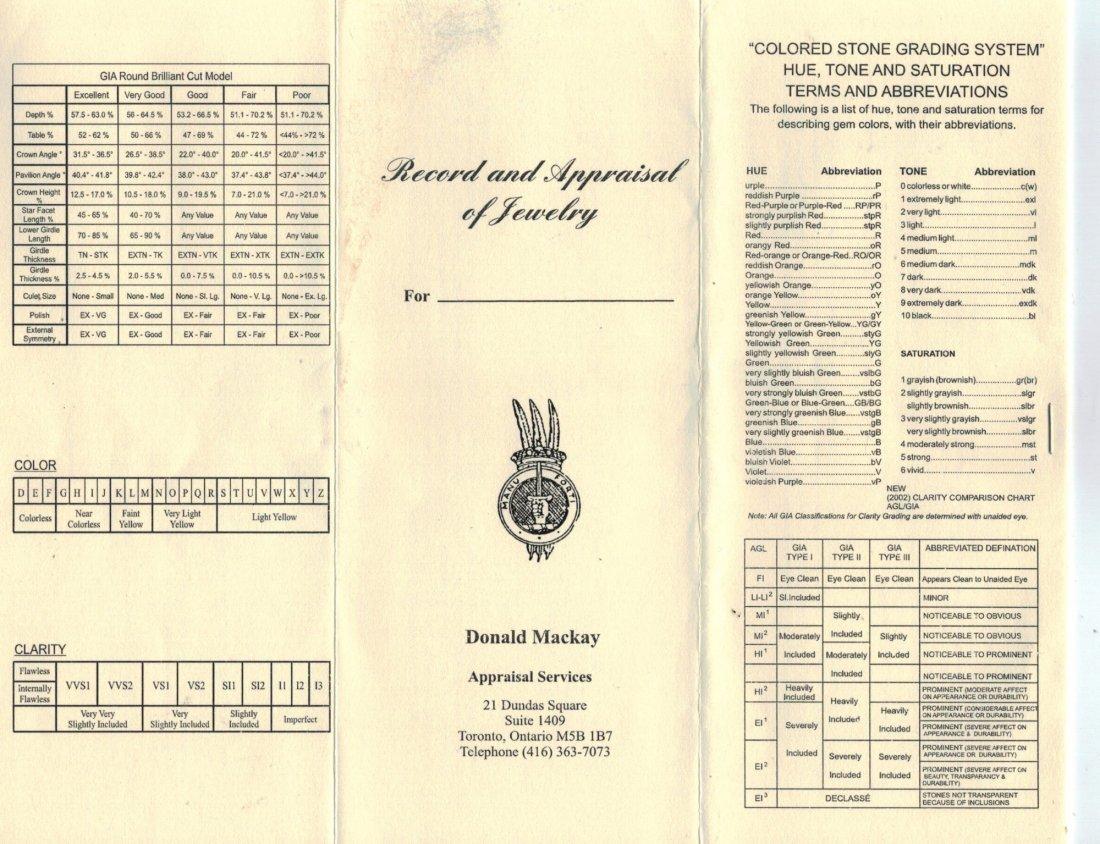 Certified Grade A Natural Green Jadeite Bangle - 8