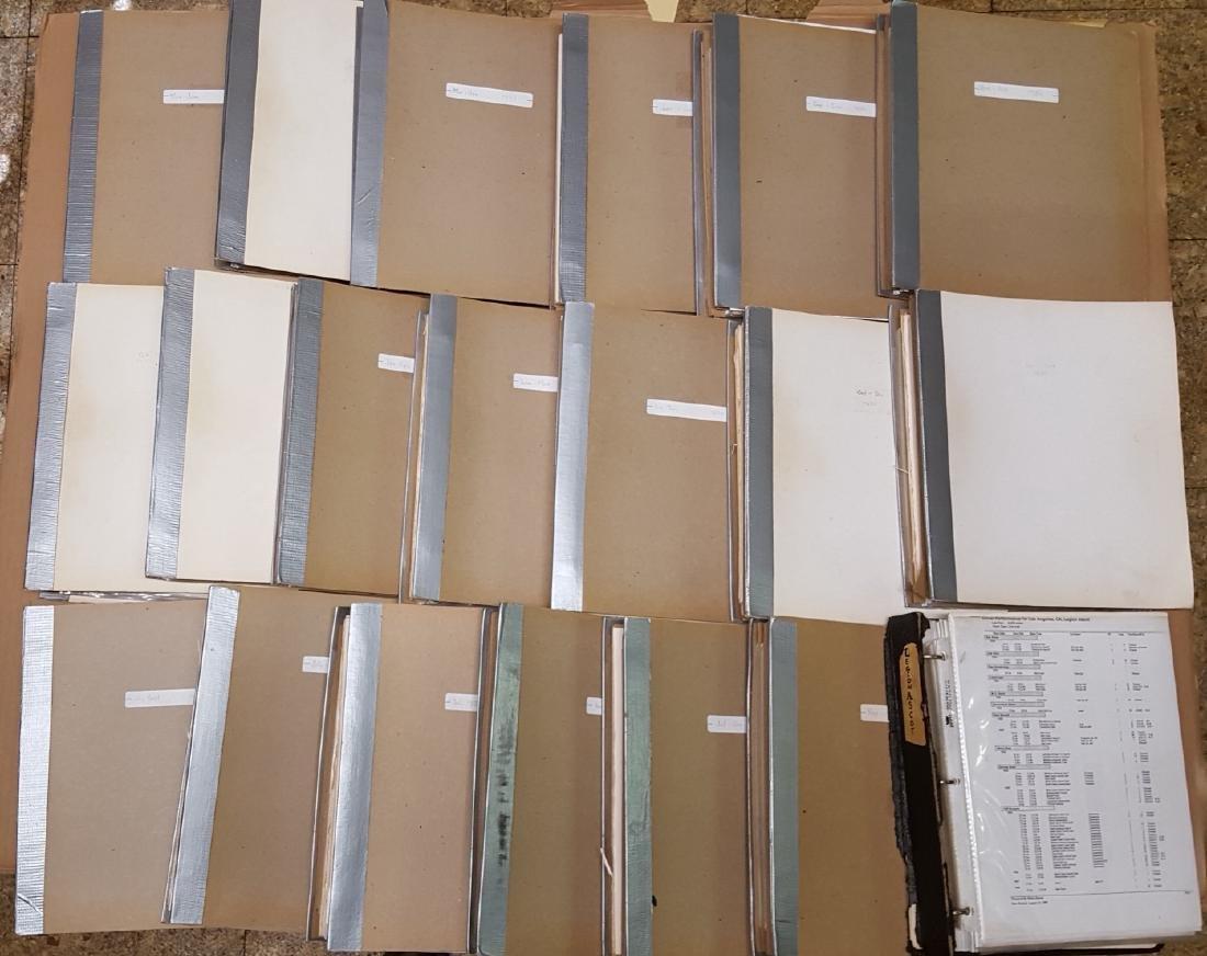 Legion Ascot Speedway notebooks - 3