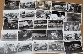 750  5 x 7 race photos
