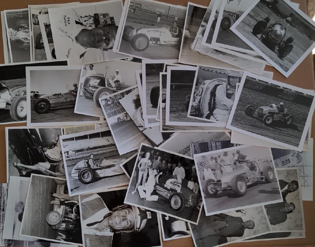 150 8 x 10 photos, sprint, others - 2