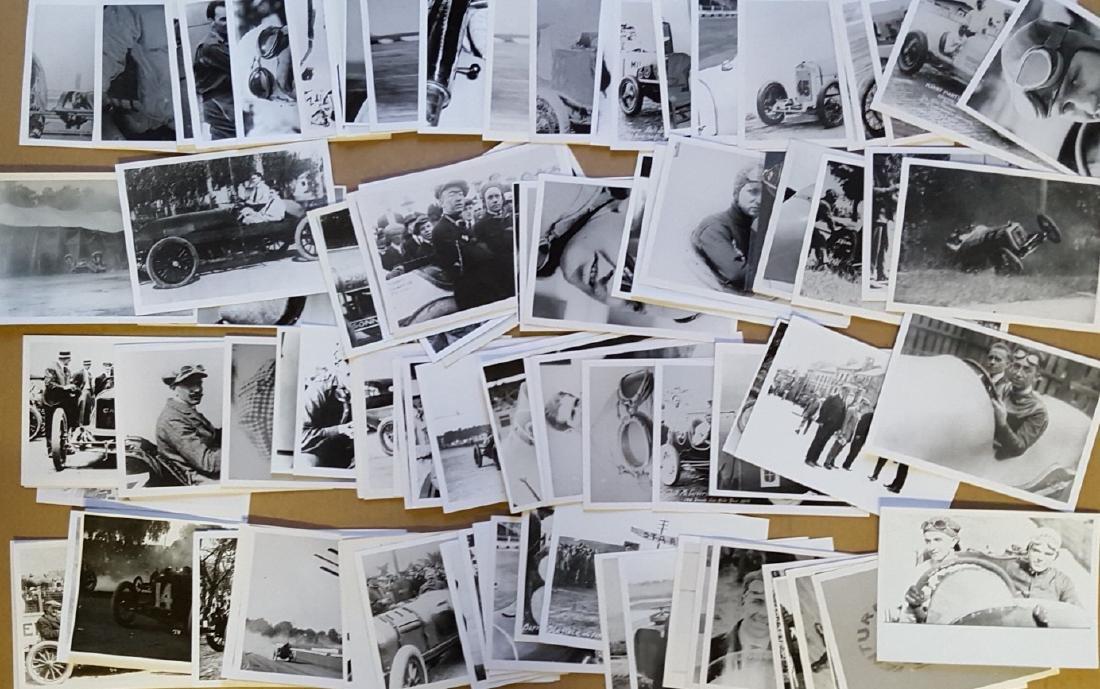 300 5 x 7 photos, cars, drivers, etc - 3