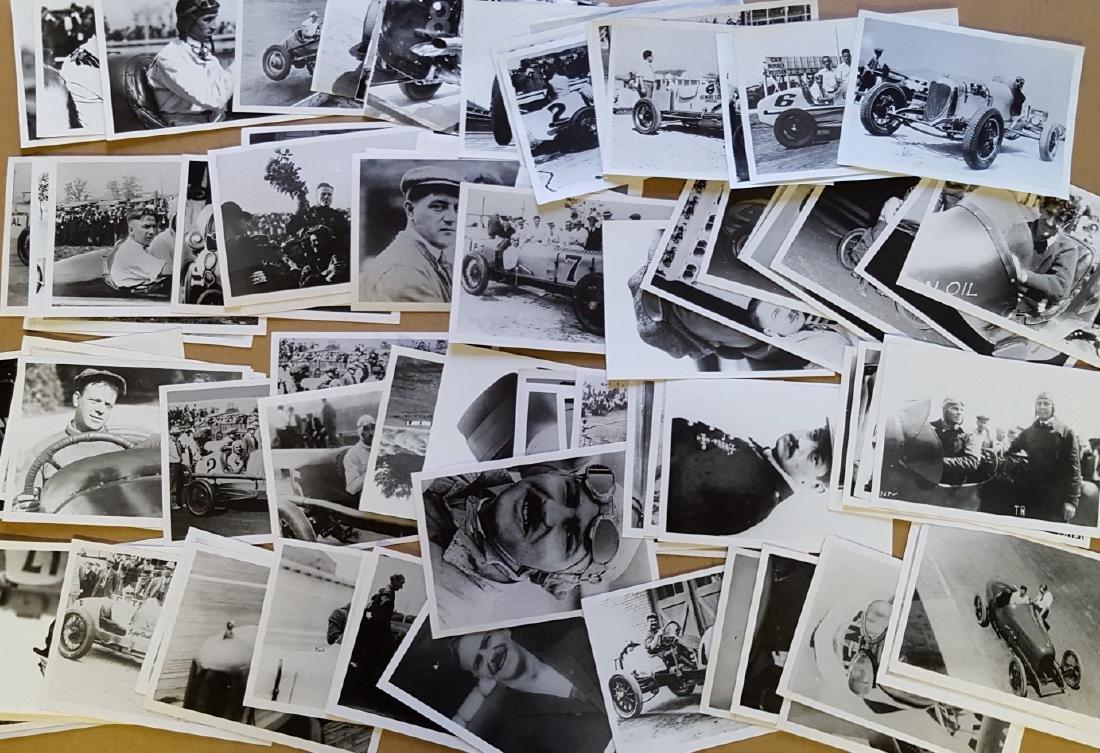 300 5 x 7 photos, cars, drivers, etc - 4
