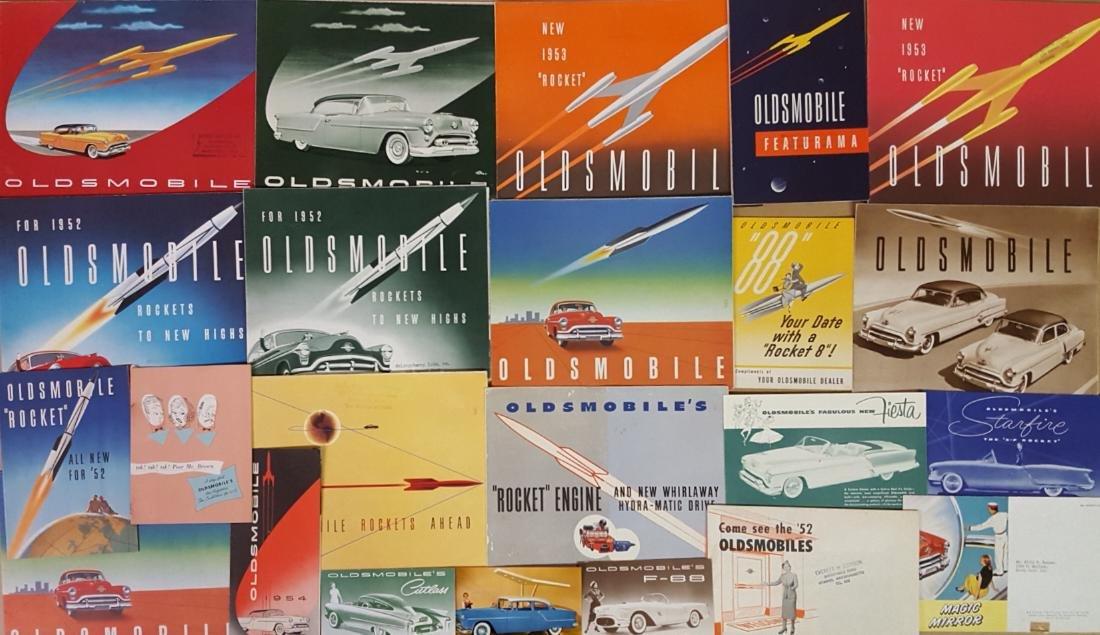 1949-1959 Pontiac, Olds - 3