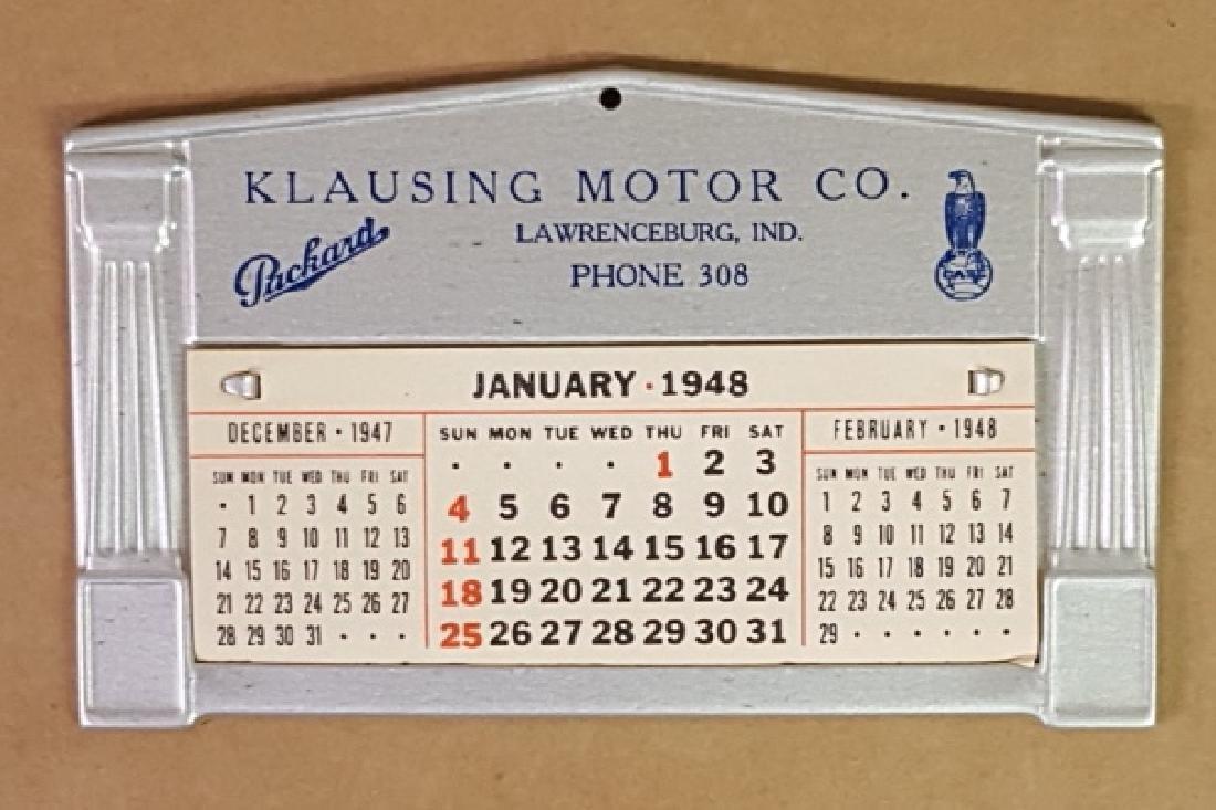 1946-1958 Packard brochures - 3