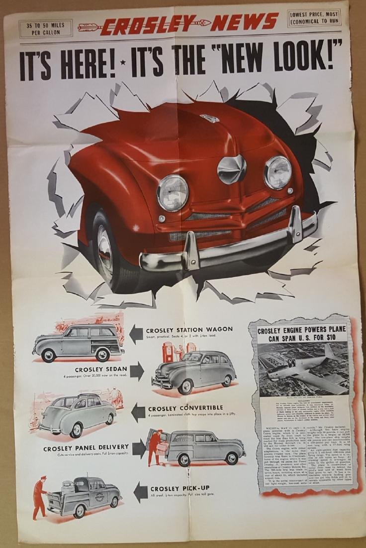 Misc sports and low production brochures - 3