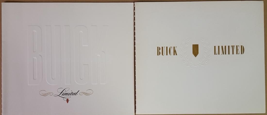Seven catalogs - 2