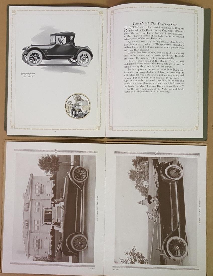 Four catalogs - 2