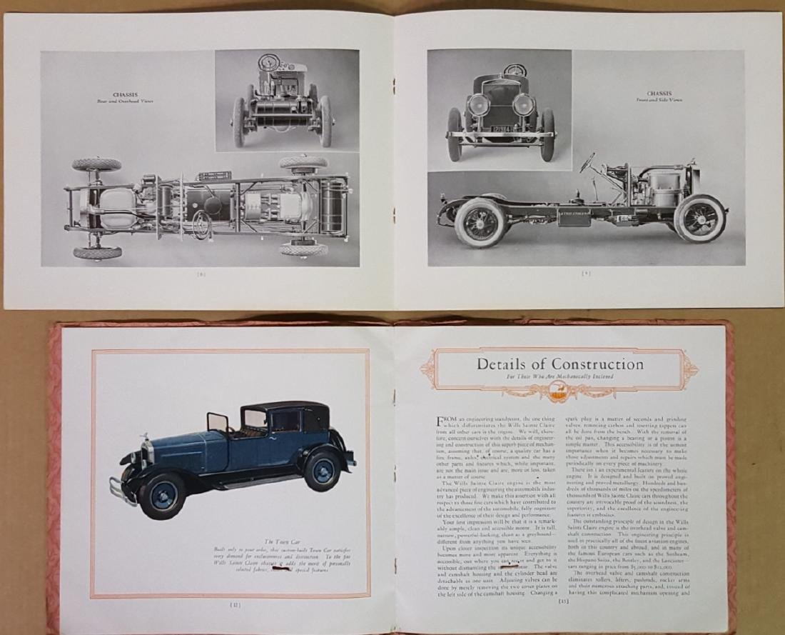 Four catalogs - 3