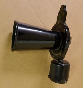 Klaxton 93367 motor horn