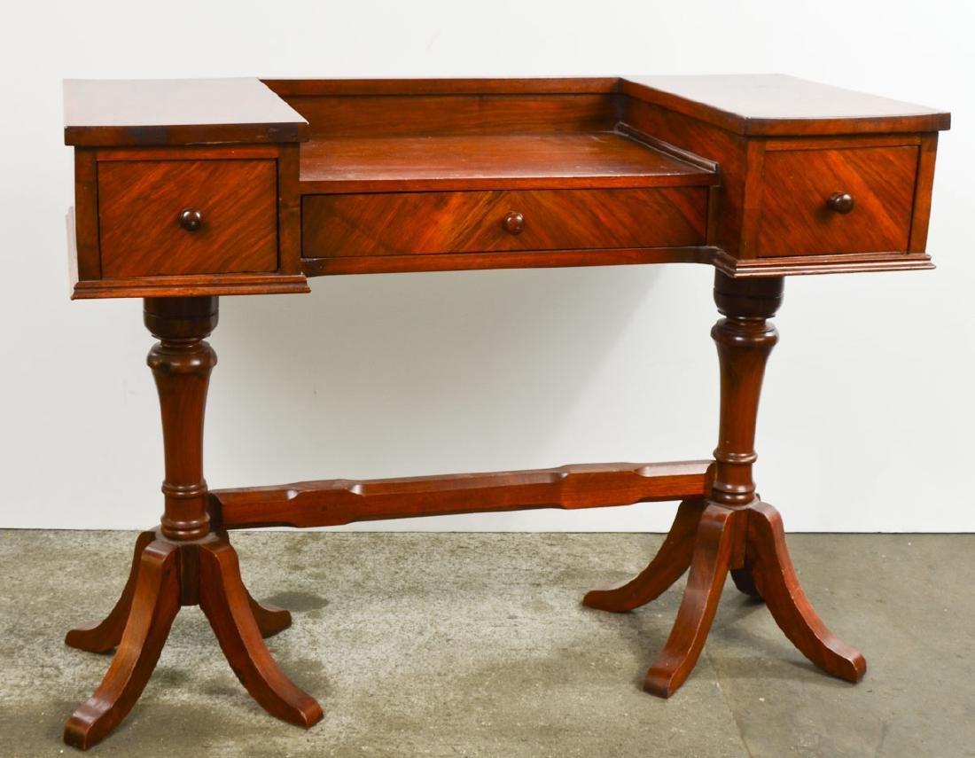 Ladies Dressing Table or Desk - 2