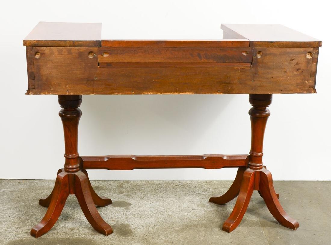 Ladies Dressing Table or Desk - 3