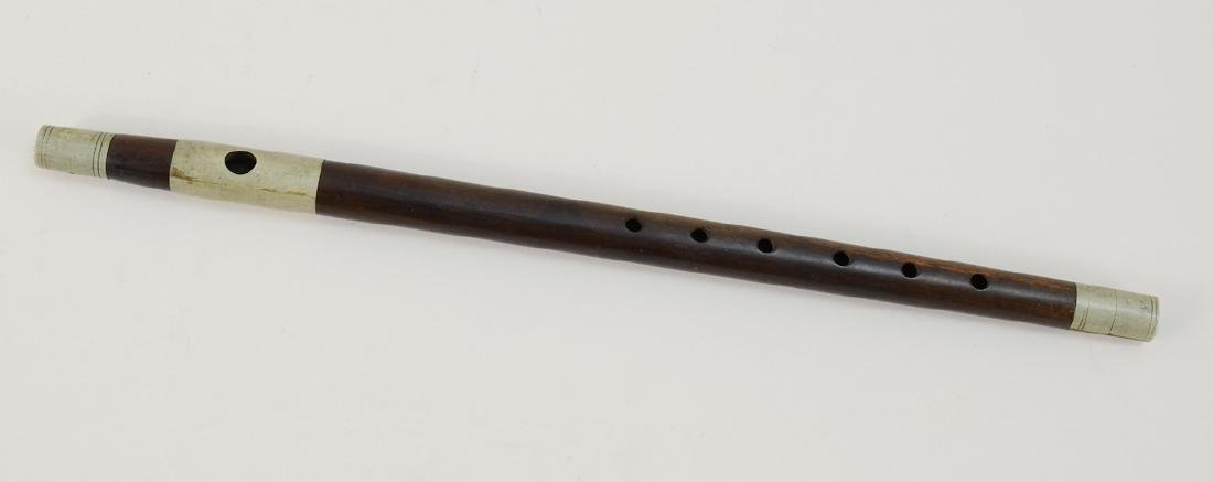 19th Century Rosewood Fife