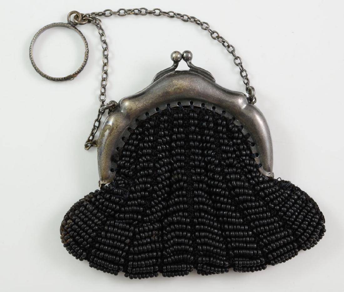 3 Pcs Antique Ladies Fashion Jewelry - 2
