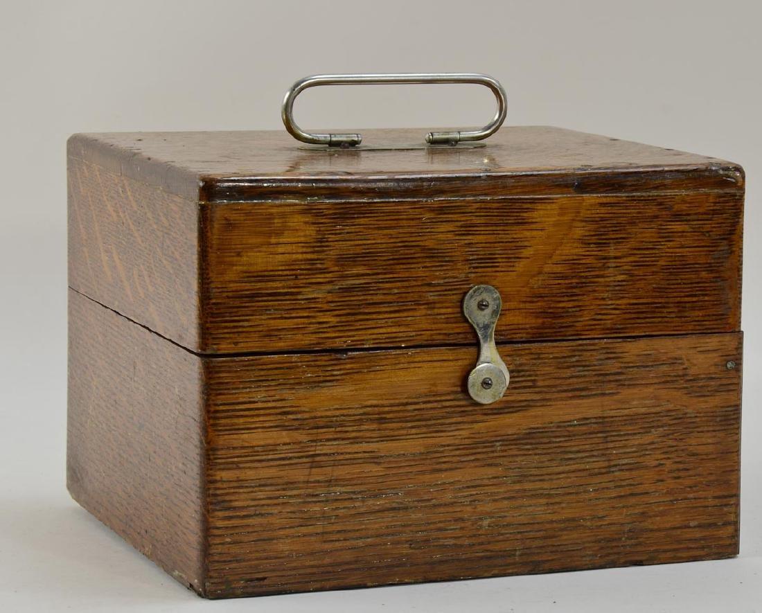 Antique Quack Medical Apparatus - 2