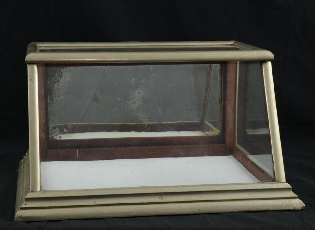 Country Store Counter Top Display Case