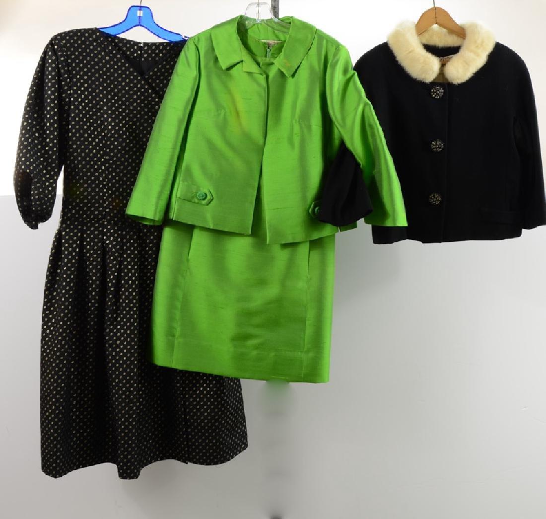 Ladies Vintage Clothing