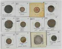 Collection of US Type Coins