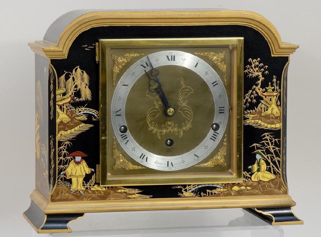 Elliott of London Mantle Clock