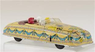 Walt Disney Marx Toy Parade Roadster
