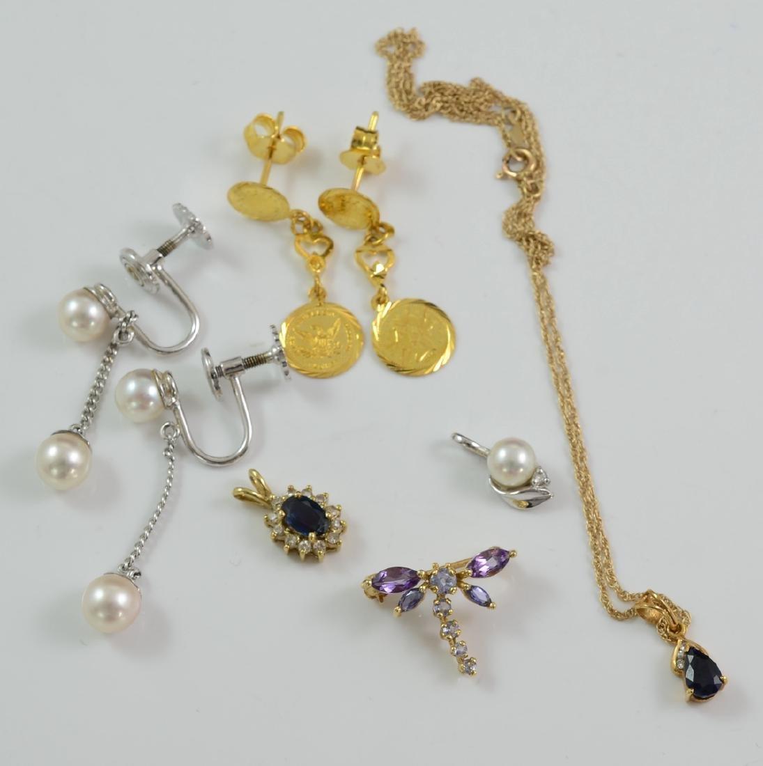 Ladies Fine Jewelry Group