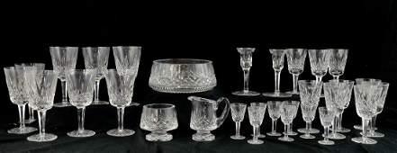 Waterford Lismore Crystal