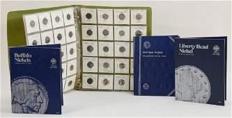 Estate Coin collection: