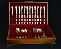 Towle French Provincial Silver Flatware