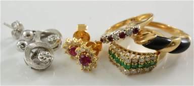Mixed Estate Fine Jewelry