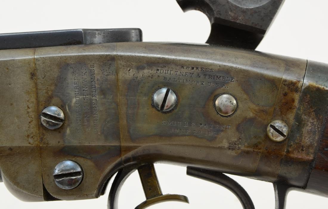 Smith's Patent .50 Carbine Rifle
