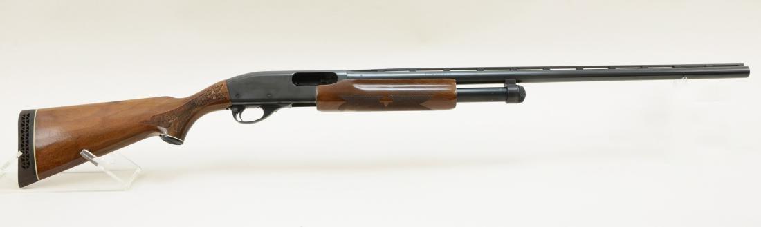Remington 870 Wingmaster 12ga