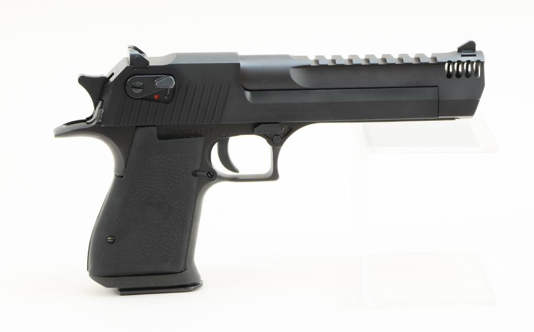 Desert Eagle .50 ae Mk XIX Pistol
