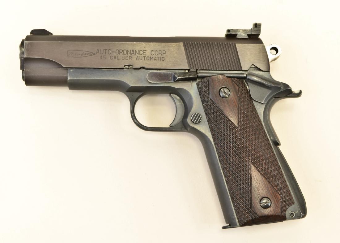 Colt Commander 1911 .45 Mk IV Ser. 70