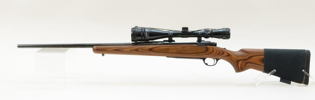 Ruger M77 .270 Win Bolt Action Rifle