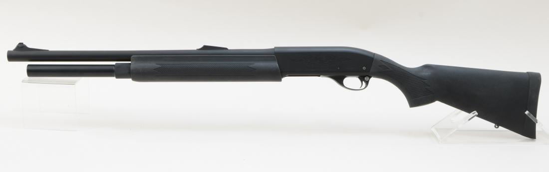 Dating remington 1100