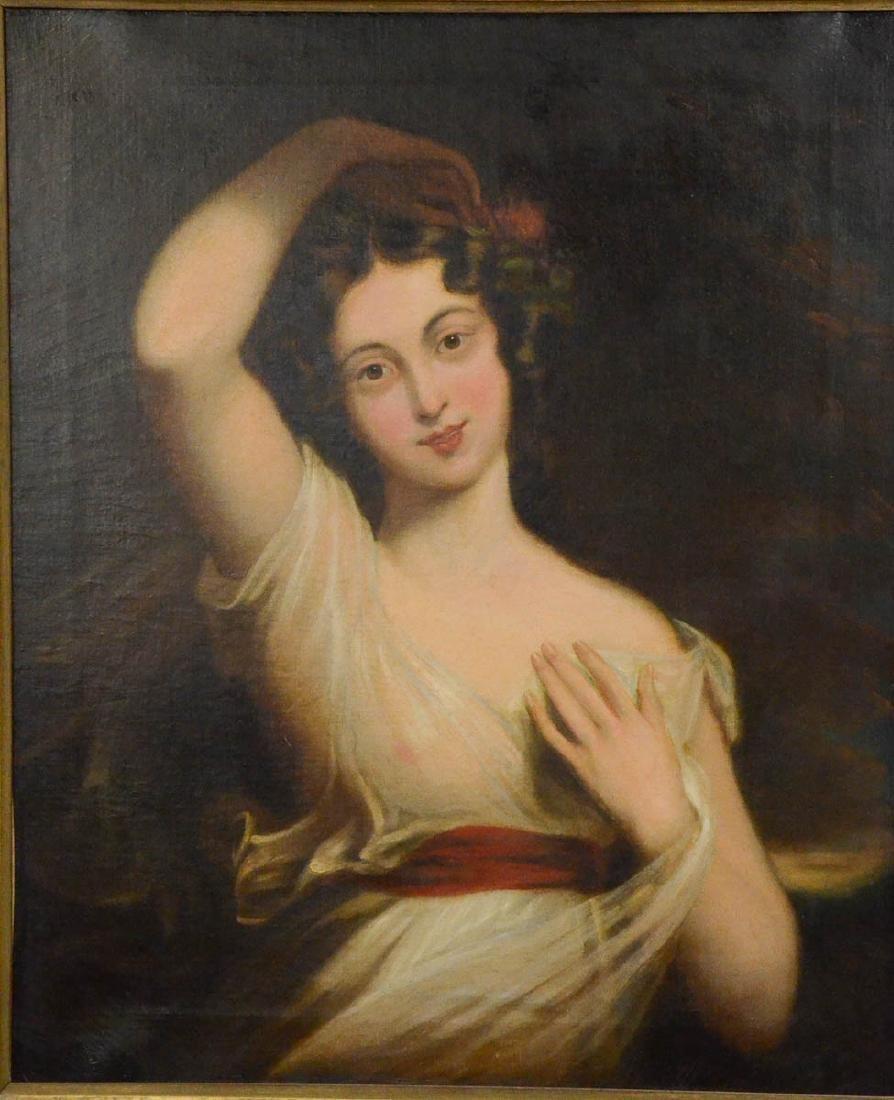 William Bradley (English, 1801-1857)