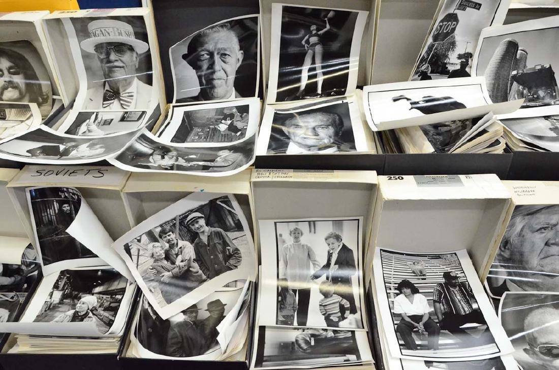 Shepard Sherbell Photo Archive