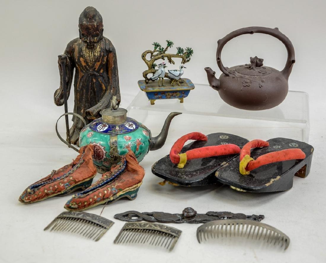 Asian Decorative Group