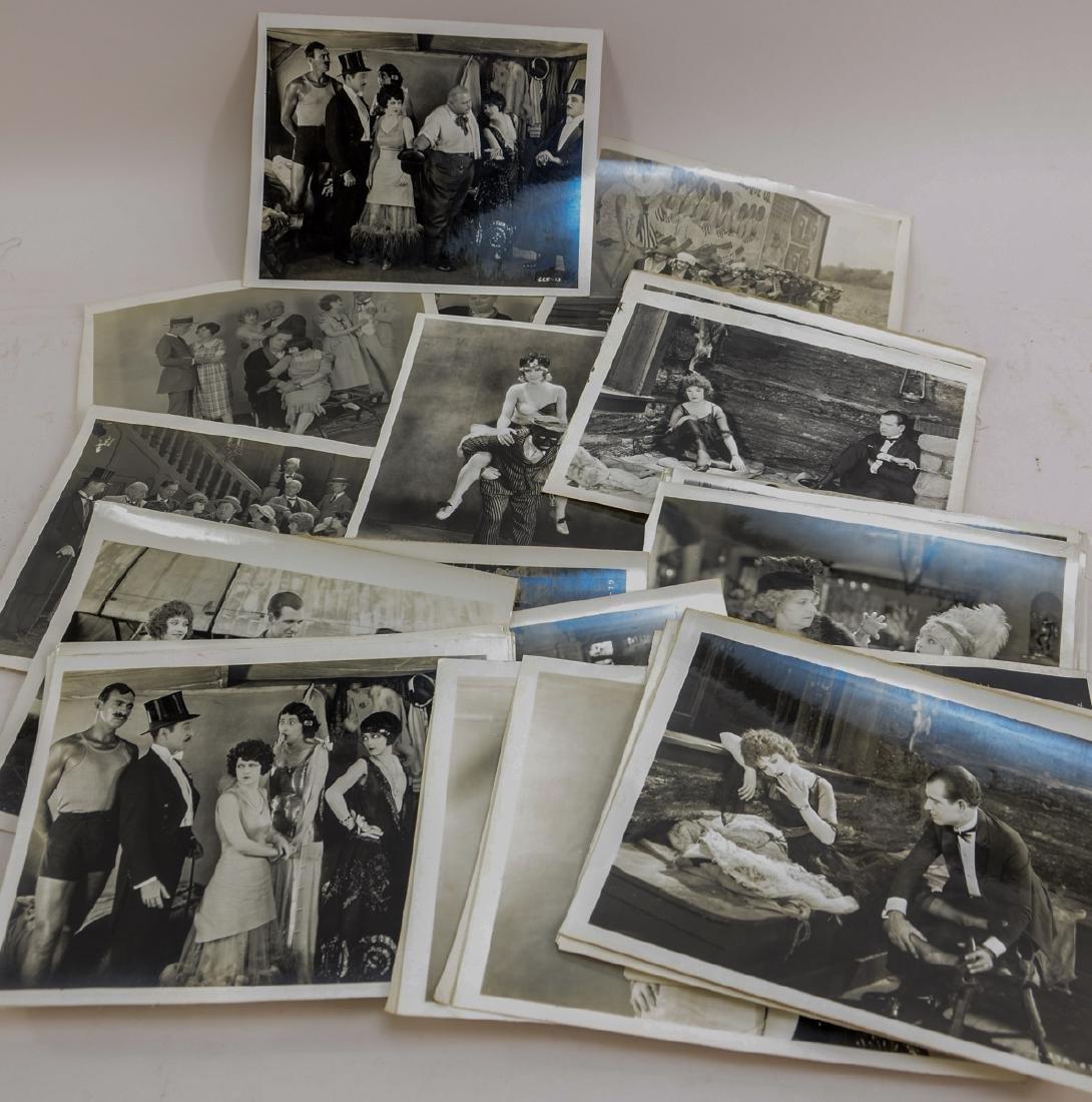 28 Early Movie Still Photos