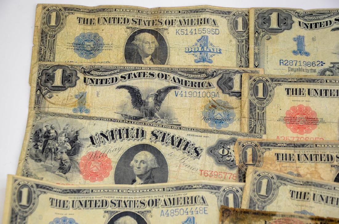 US Currency Group - 3