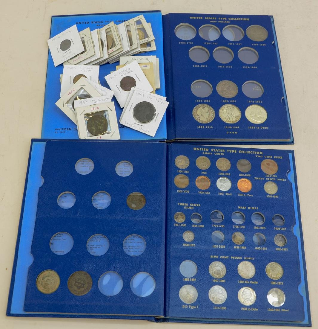 US Coin Collection