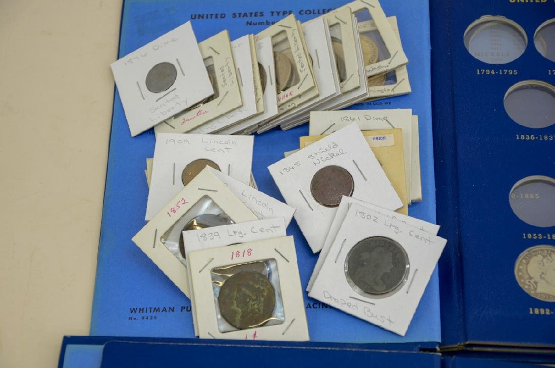 US Coin Collection - 2