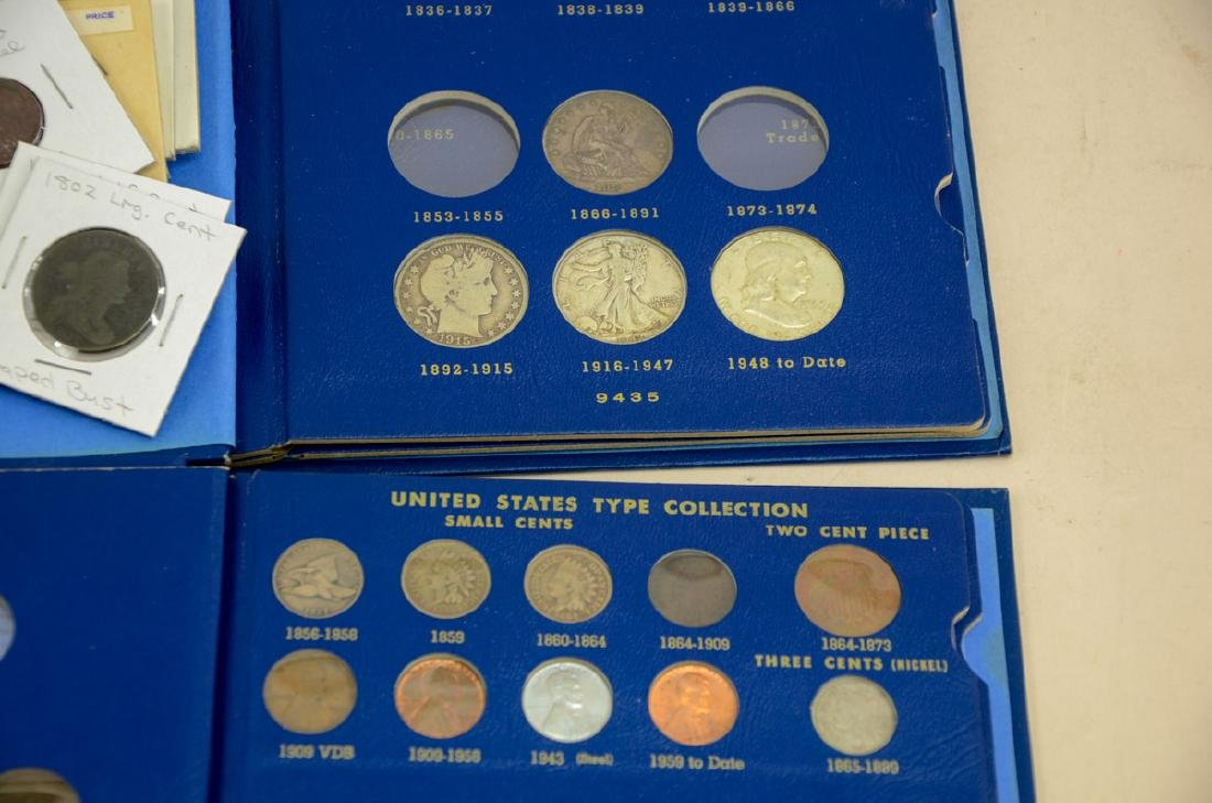 US Coin Collection - 3